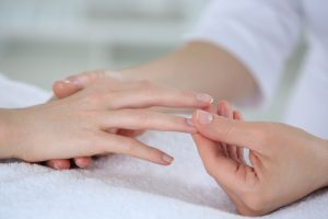 Nail Treatments in Tiverton Devon