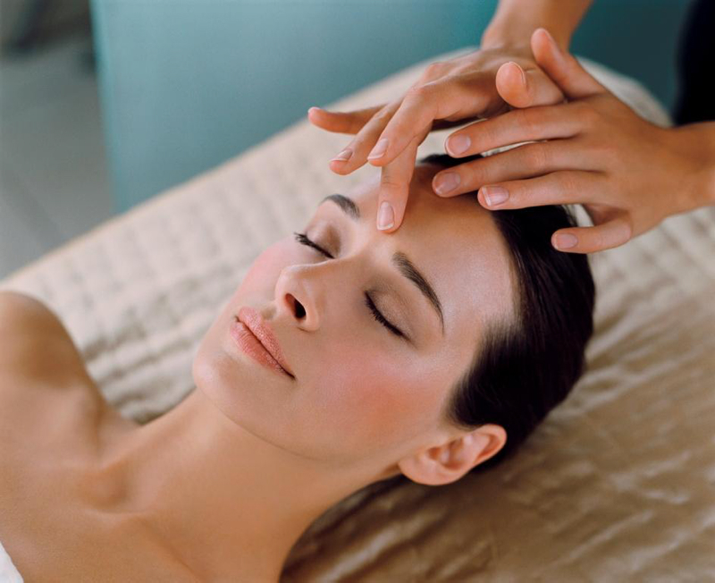 Elemis Facials and Massage at our beauty salon in Tiverton