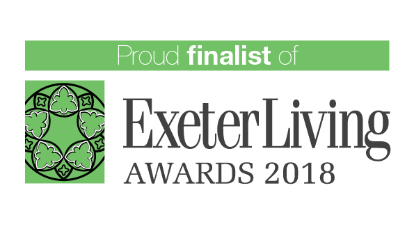 exeter living awards finalists best beauty salon 2018