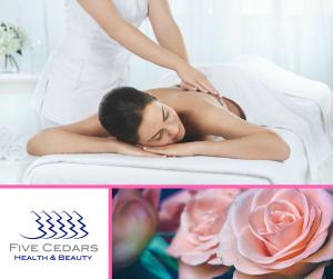 elemis tiverton devon spa retreat facial massage